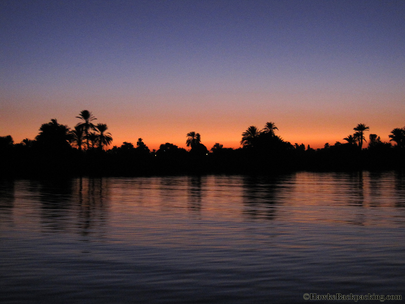 Nile River Cruise Hawkebackpacking Com