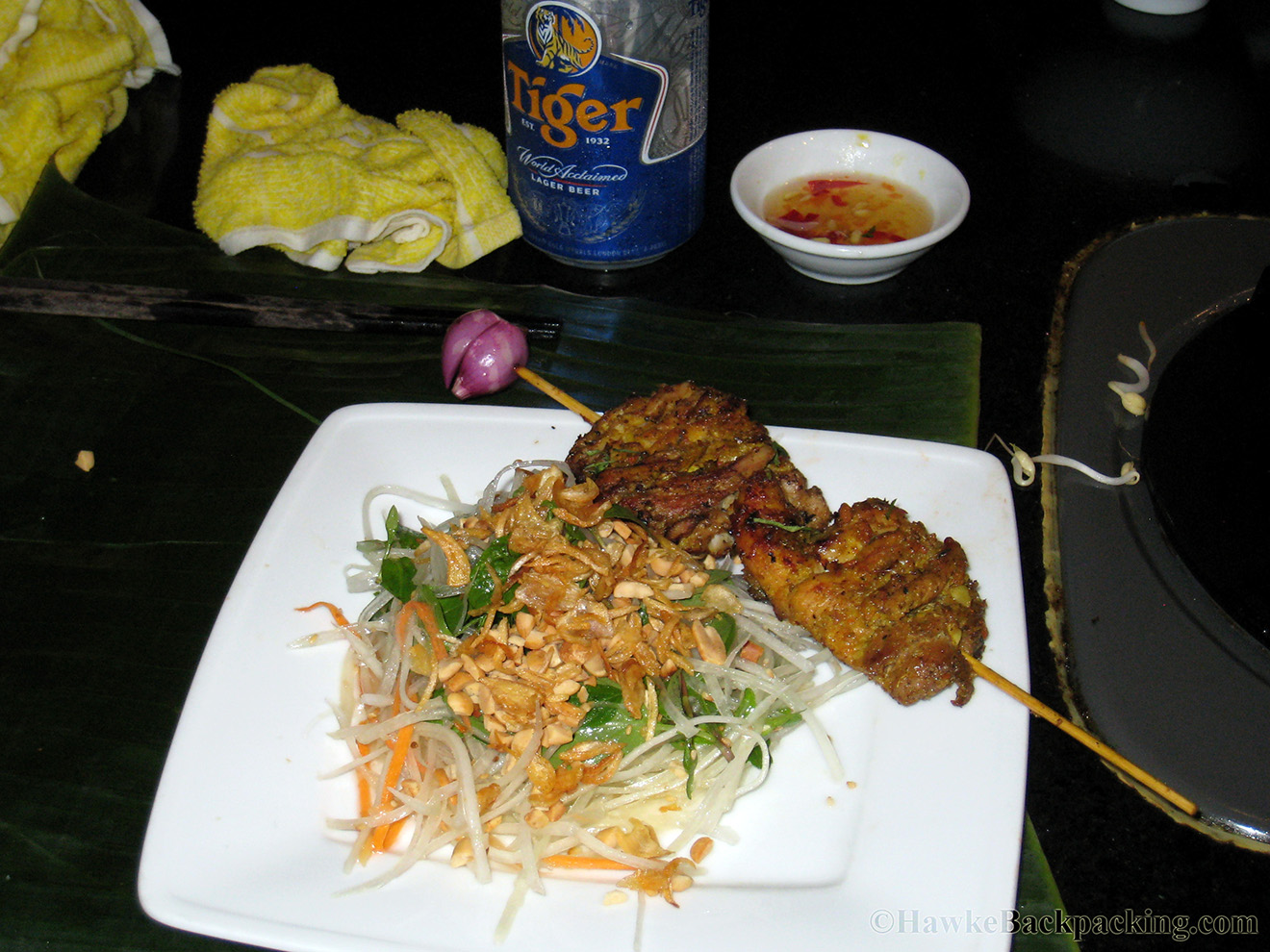 Hoi an for Jordans fish and chicken near me