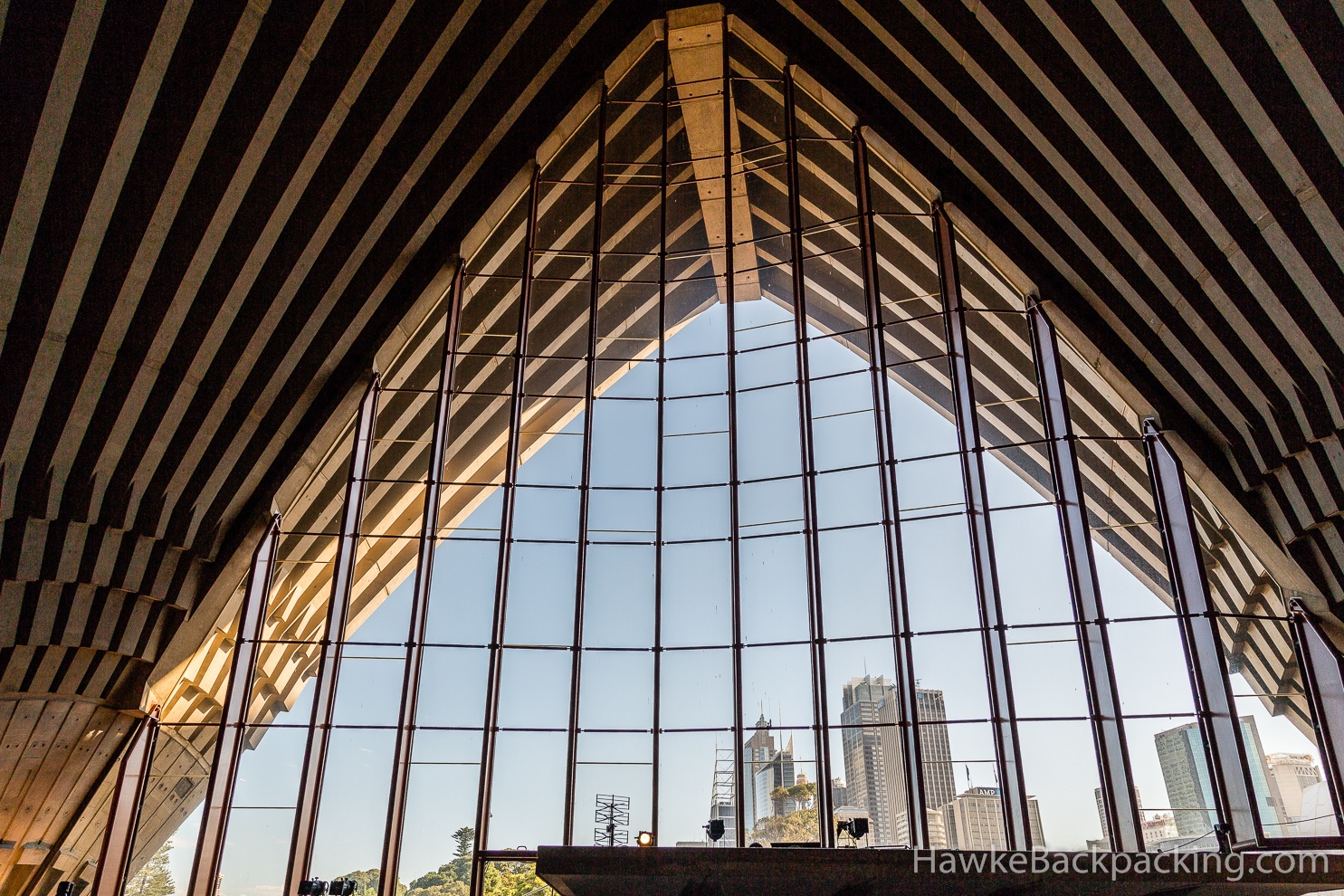 Sydney Opera House Hawkebackpacking Com