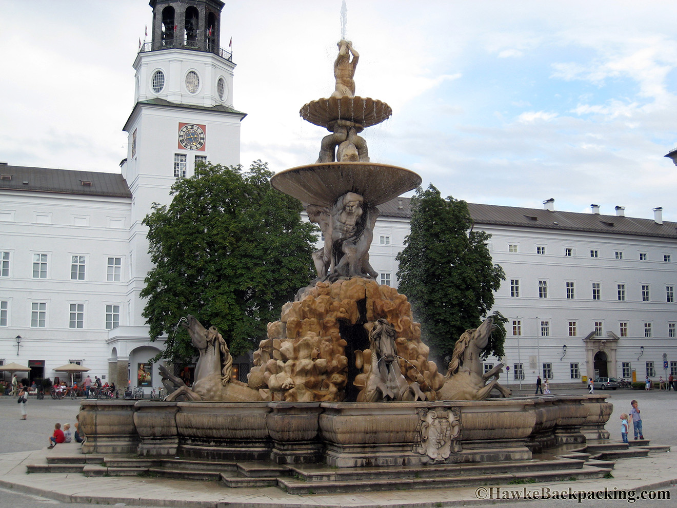 Salzburg Hawkebackpacking Com