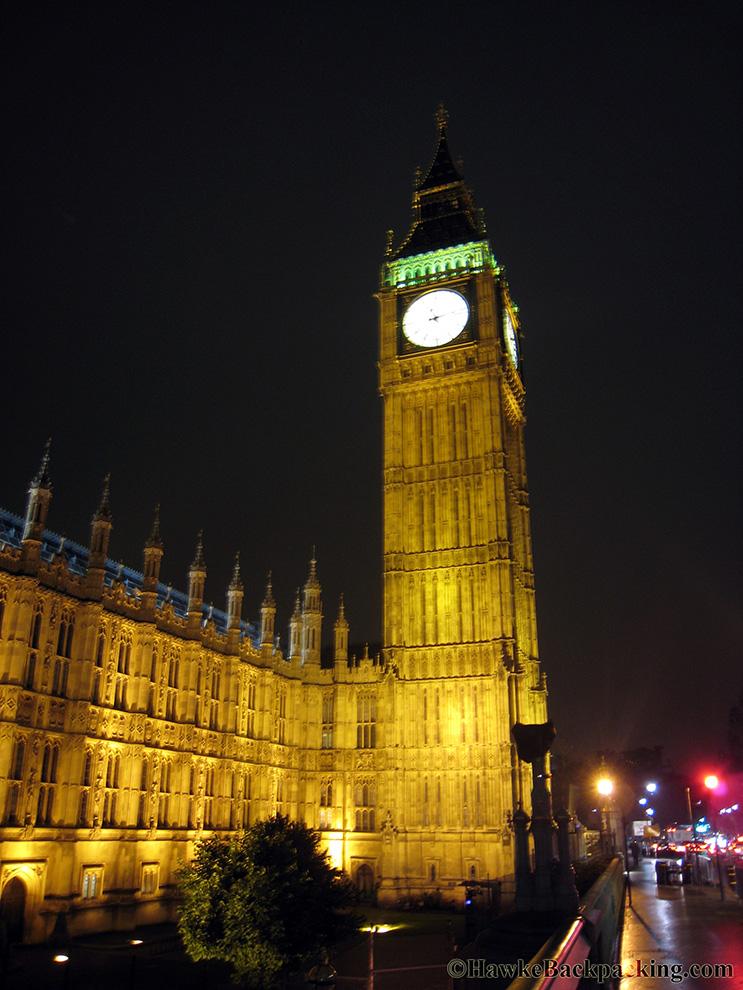 London Hawkebackpacking Com