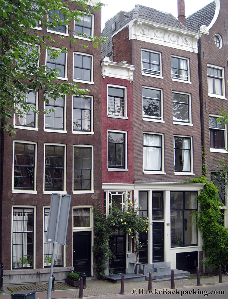 Amsterdam Cheap Hotels Near Central Train Station