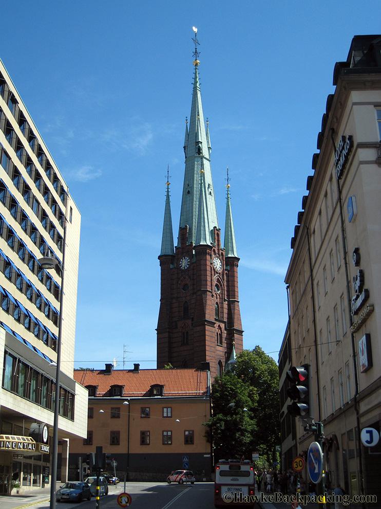 Stockholm Hawkebackpacking Com