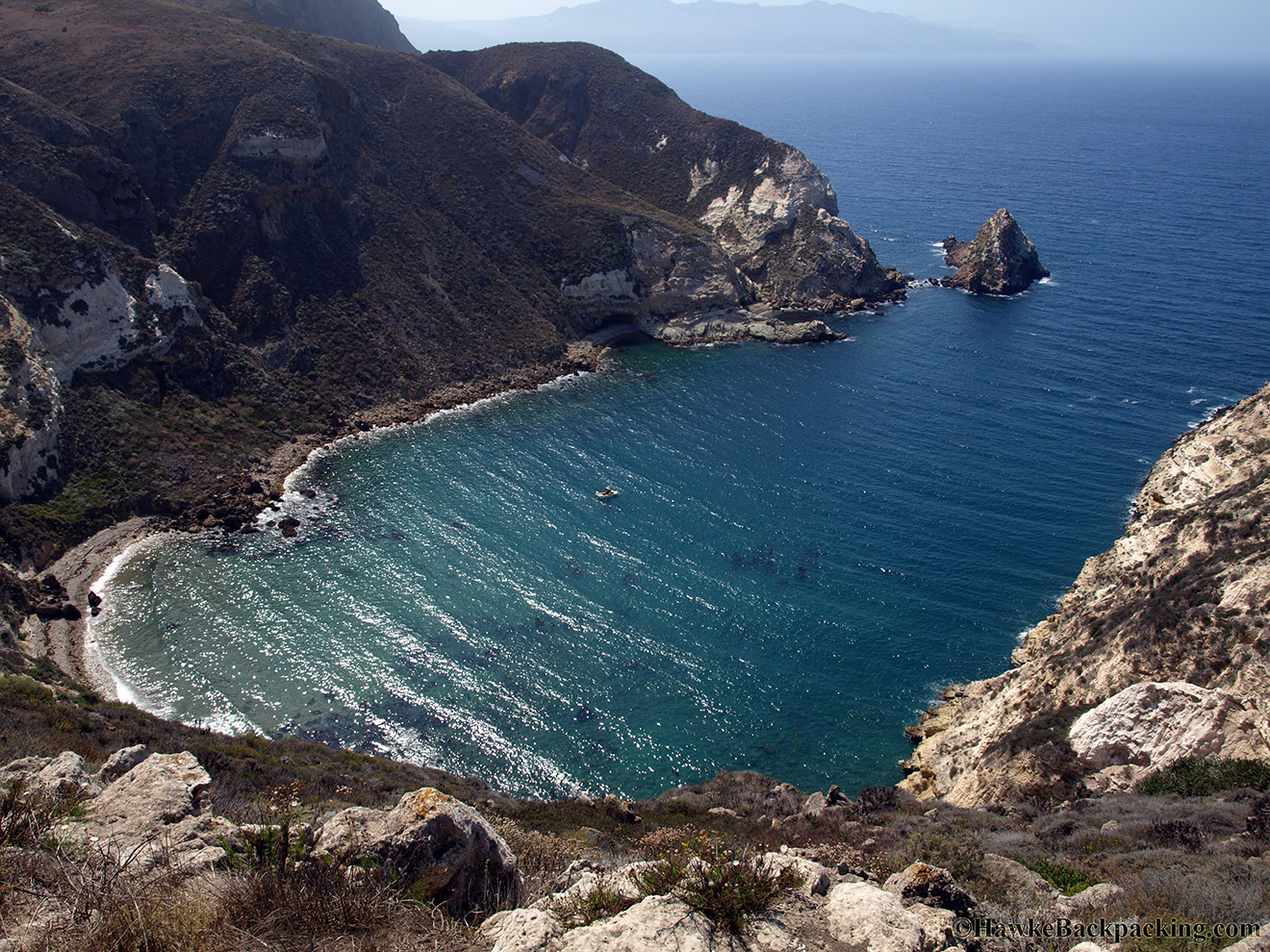 Interesting Facts About Channel Islands National Park