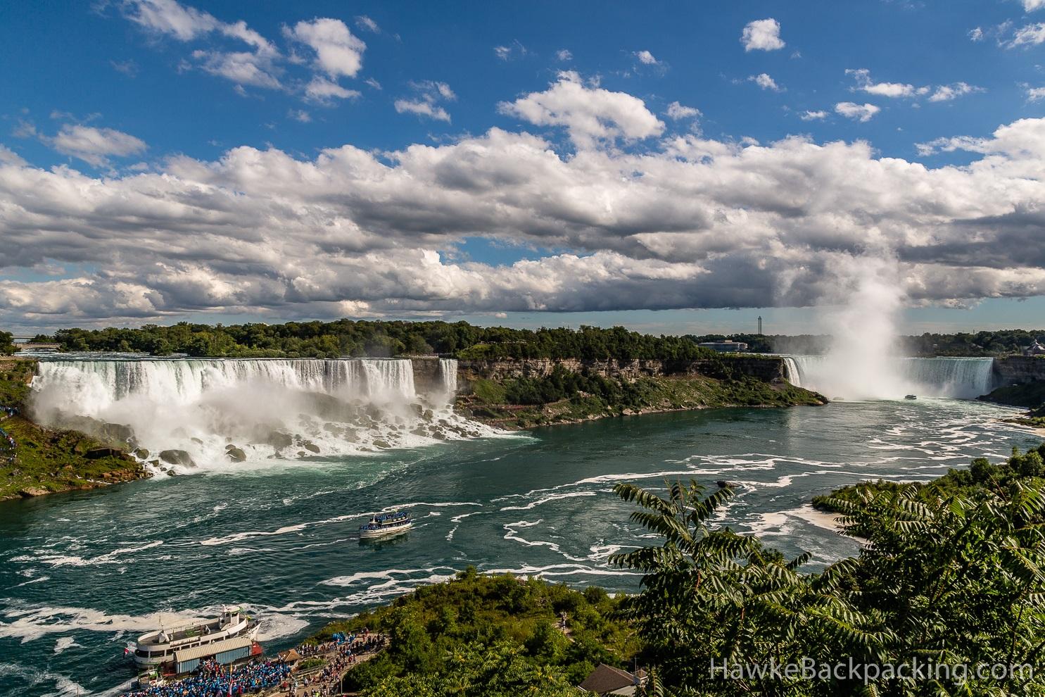 Hilton Niagara FallsFallsview Hotel amp Suites  Ontario Canada