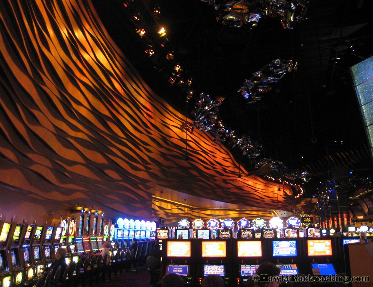 Connecticut Casino