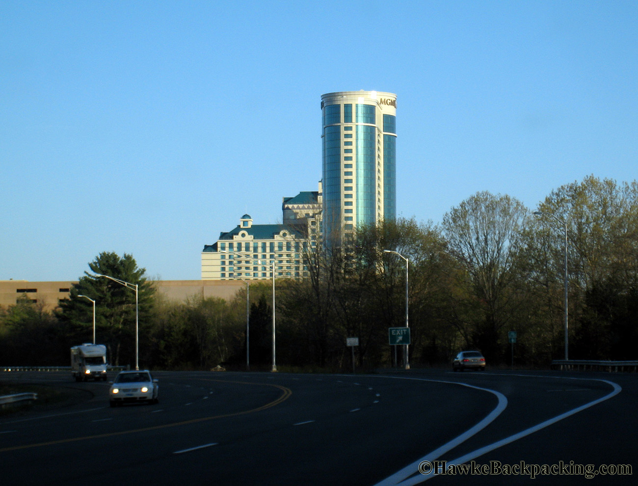largest casino floor in the world