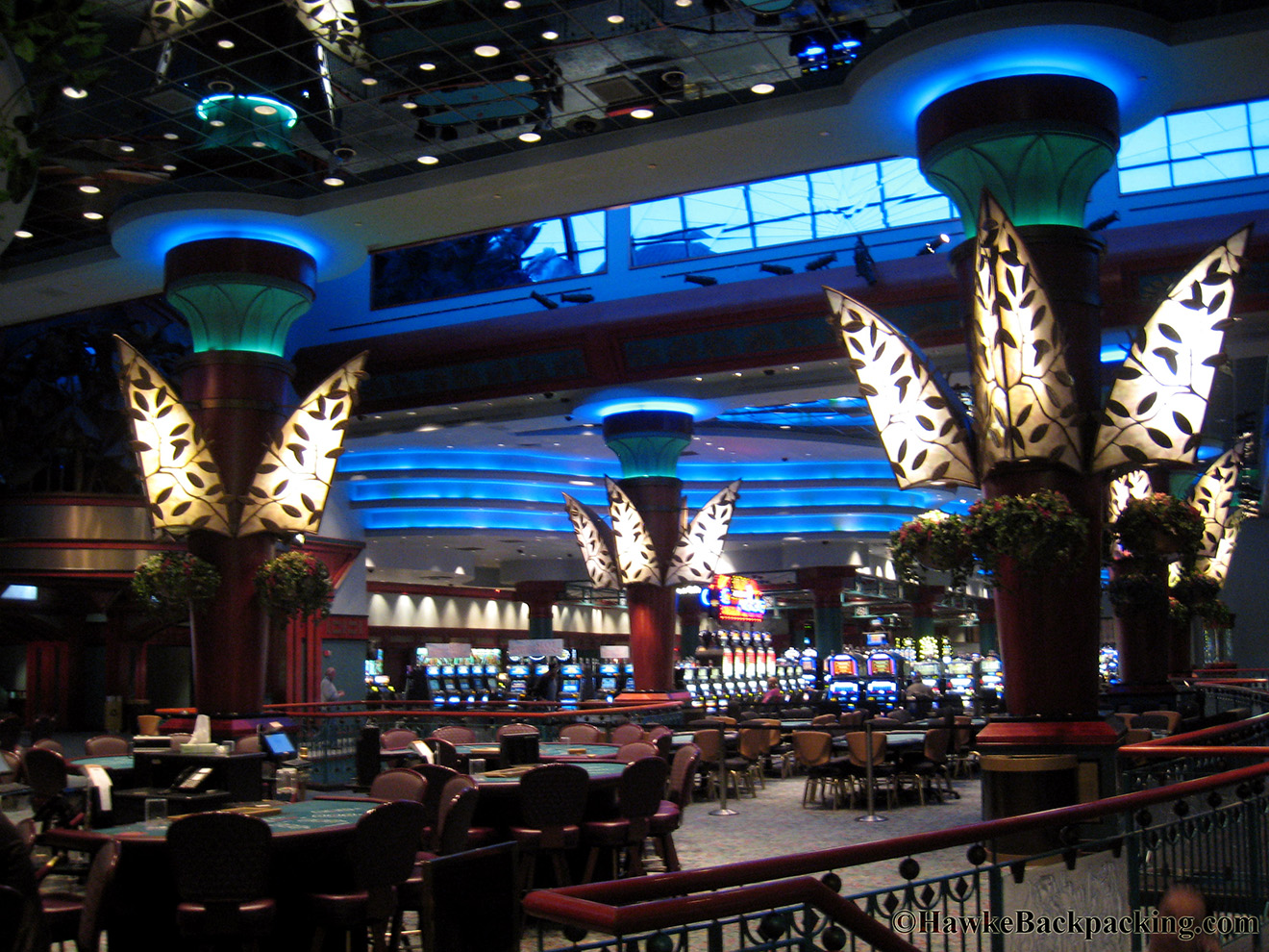 Rivers casino security phone number