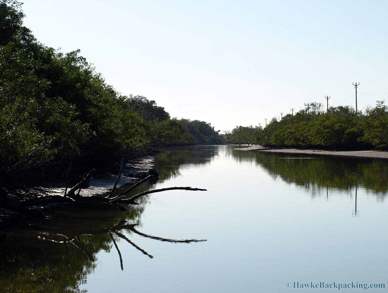 Everglades National Park Gulf Coast Hawkebackpacking Com