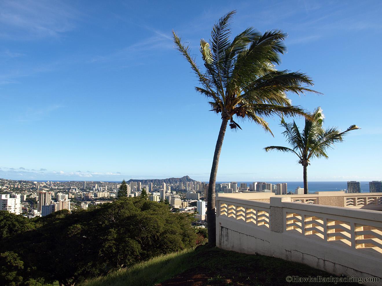 Honolulu Amp Waikiki Hawkebackpacking Com