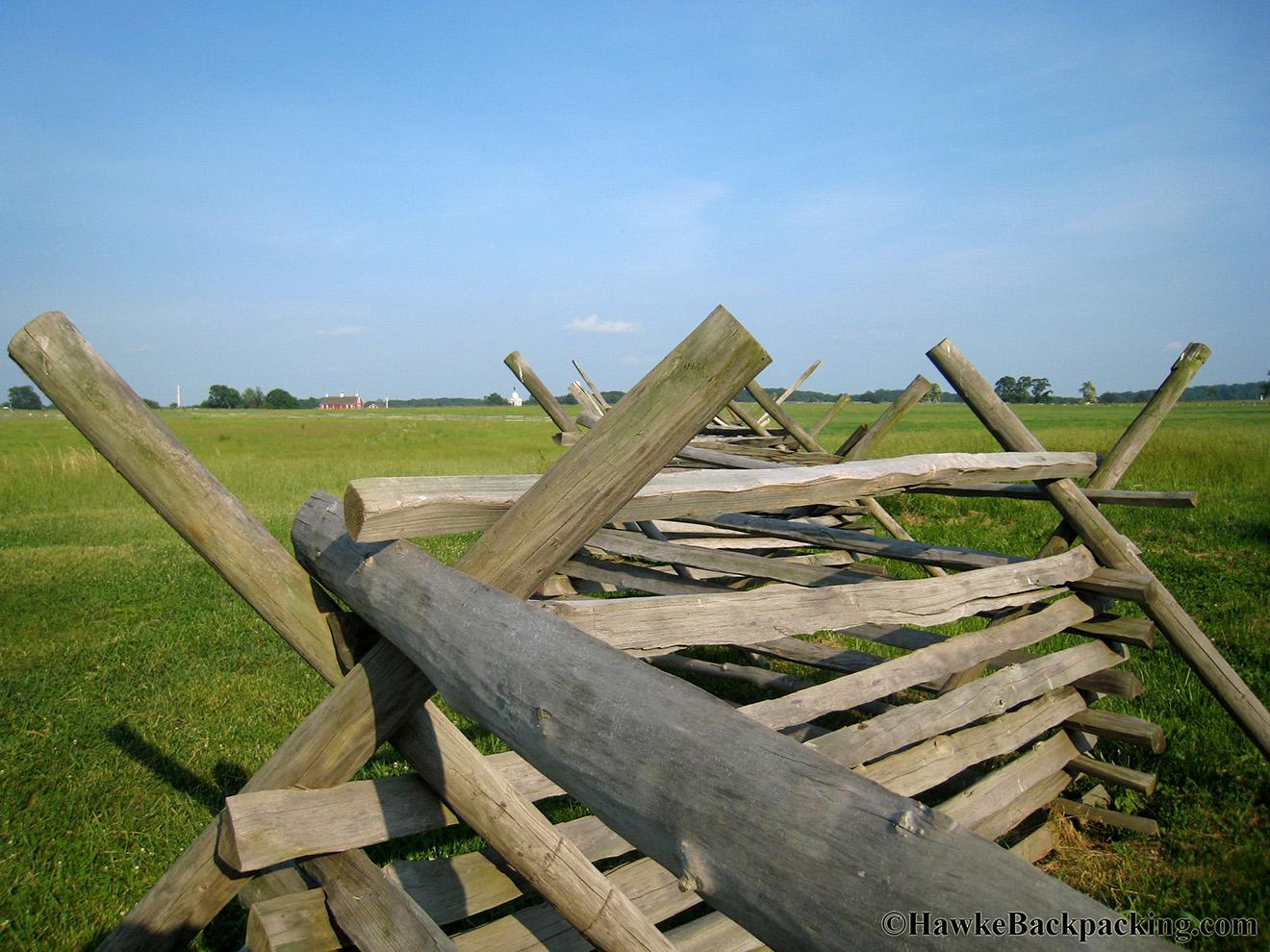 Gettysburg Hawkebackpacking Com