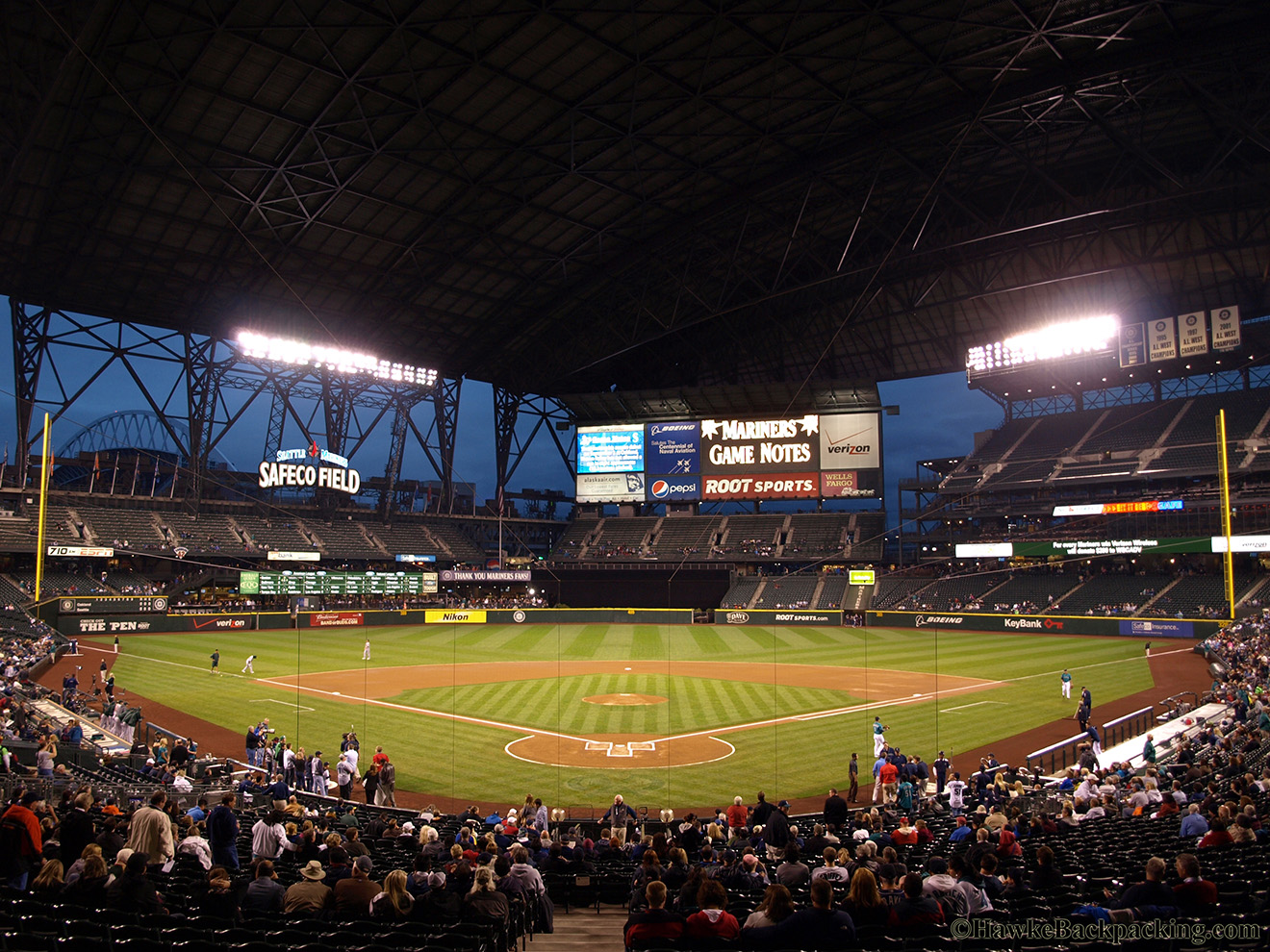 Seattle Mariners Vs Oakland A S Hawkebackpacking Com