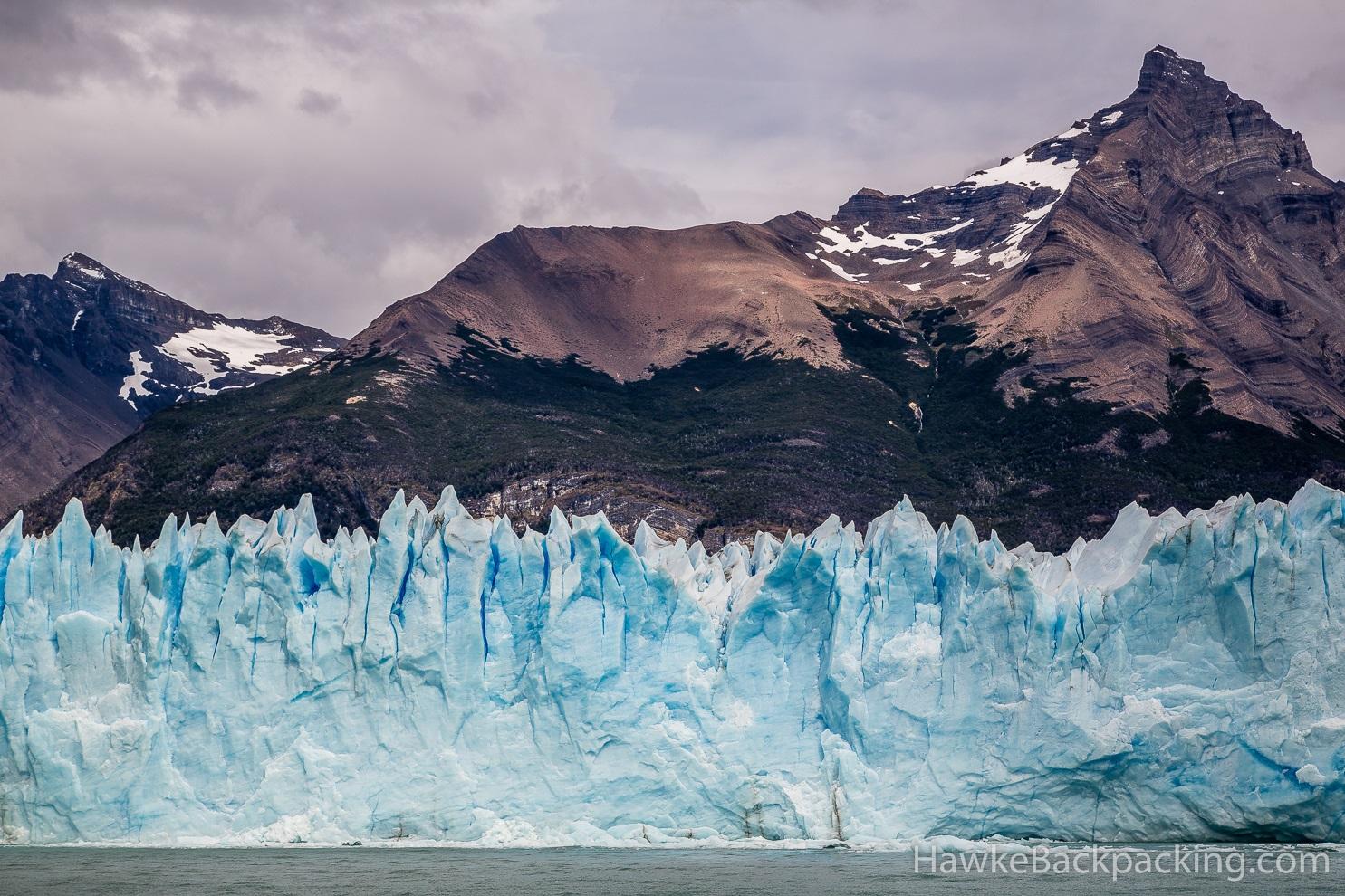 Backpacking Glacier National Park >> Los Glaciares National Park - HawkeBackpacking.com